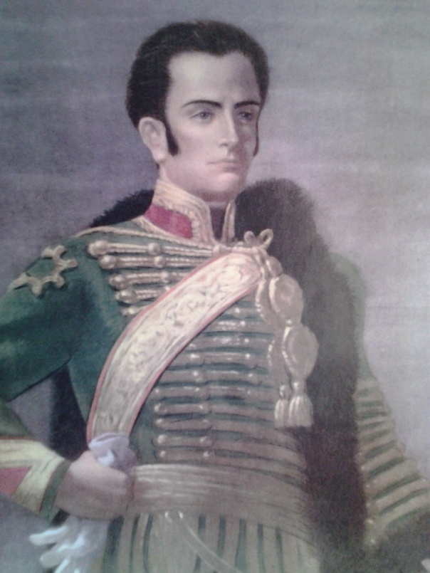 General Don José Miguel Carrera