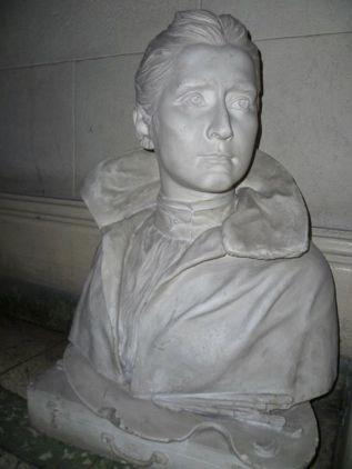 Busto N.N.
